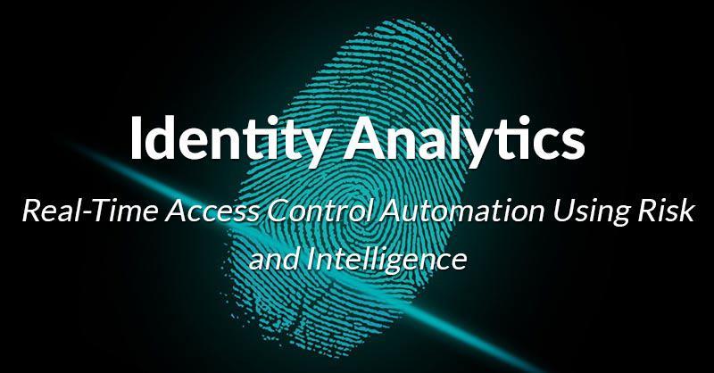 Identity Analytics Industry (Market) Growth Analysis By top Key