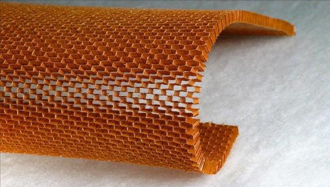 Honeycomb Core Materials Market