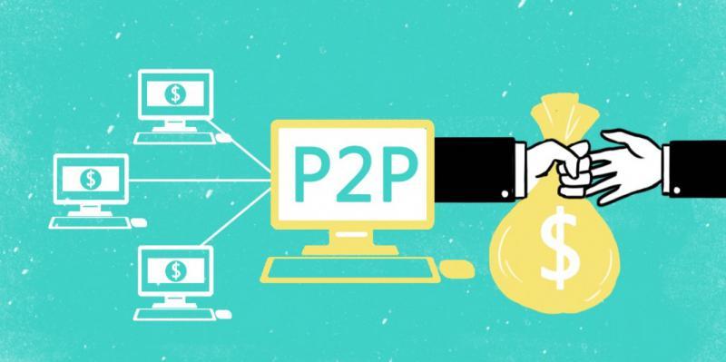 Online P2P Lending Market