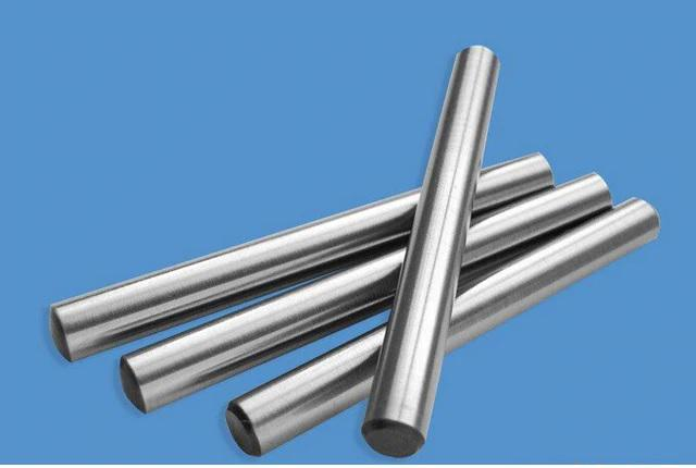 Stainless Steel Round Bars Market 2019 - Global Trends, Growth, Opportunities and Market Forecast to 2025