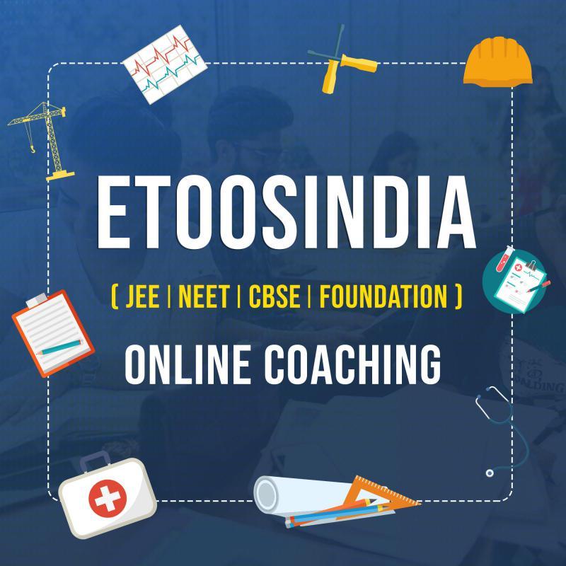 Secure top rank in JEE & NEET examinations with EtoosIndia online