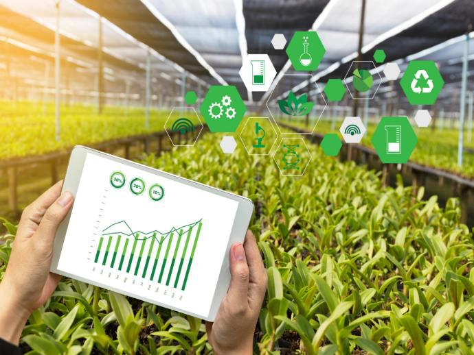 AI in Agriculture Market - Increasing Adoption of The Mechanical