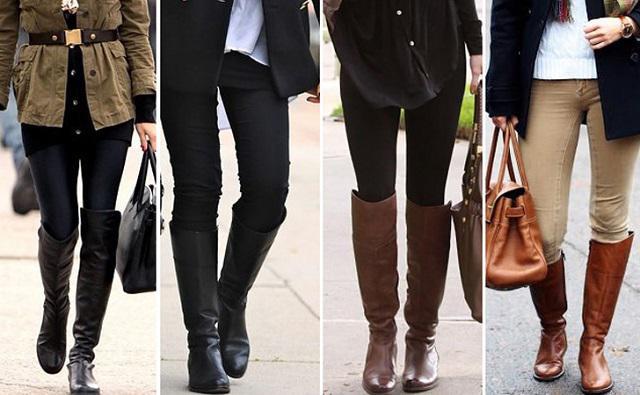 Womens Riding Boots Market