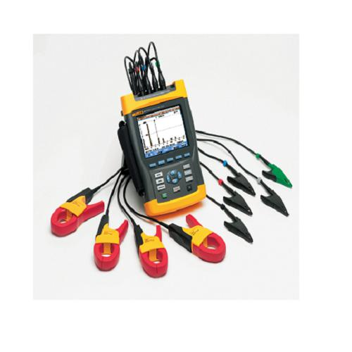 Power Quality Measurement Devices Market