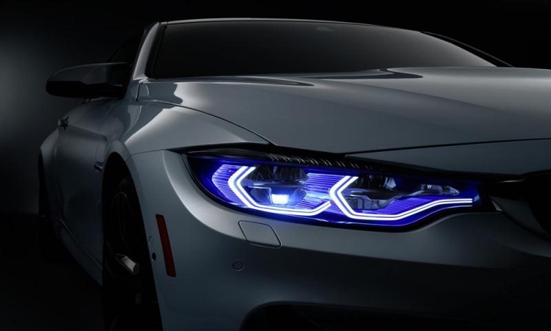 Automotive Lighting Market for LED Technology segment