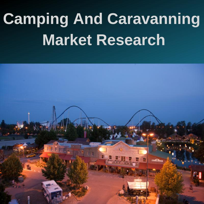Camping And Caravanning Market