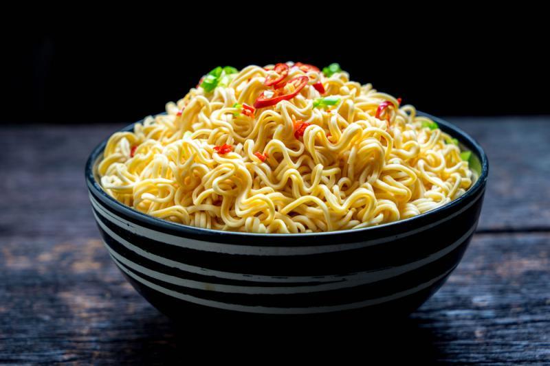 Instant Noodles Market