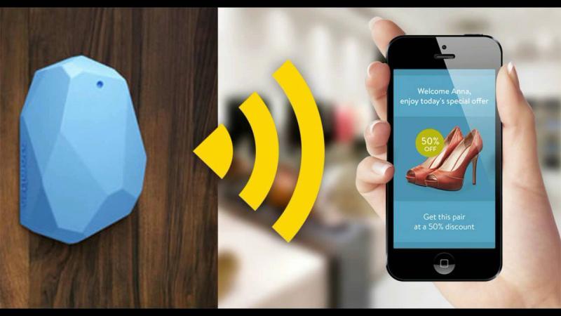 Smart Beacon Market