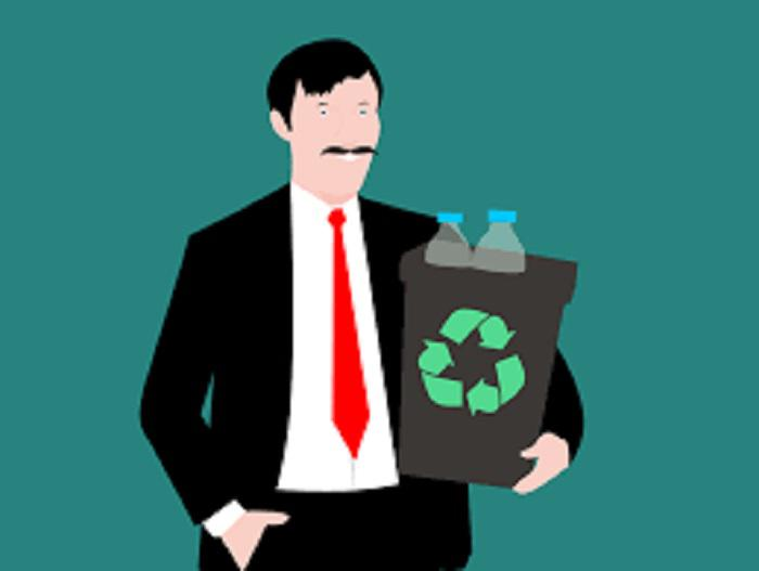 PET Bottle Recycling Market