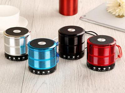 Mini Speaker Market