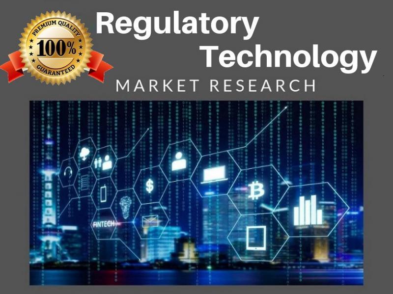 Future Growth of Regulatory Technology (RegTech) Market