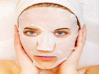 Female Paper Facial Mask Market