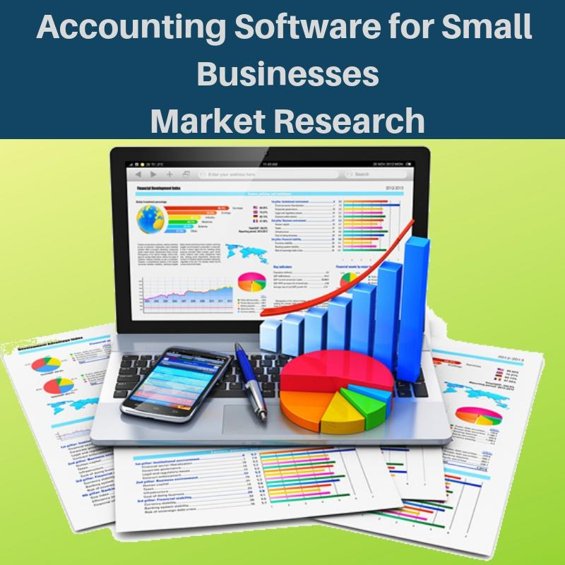 Strategic Research Report of 2019-2026 Accounting Software