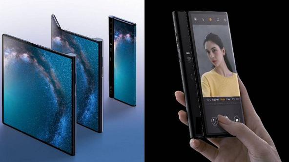 Global Foldable Phones Market