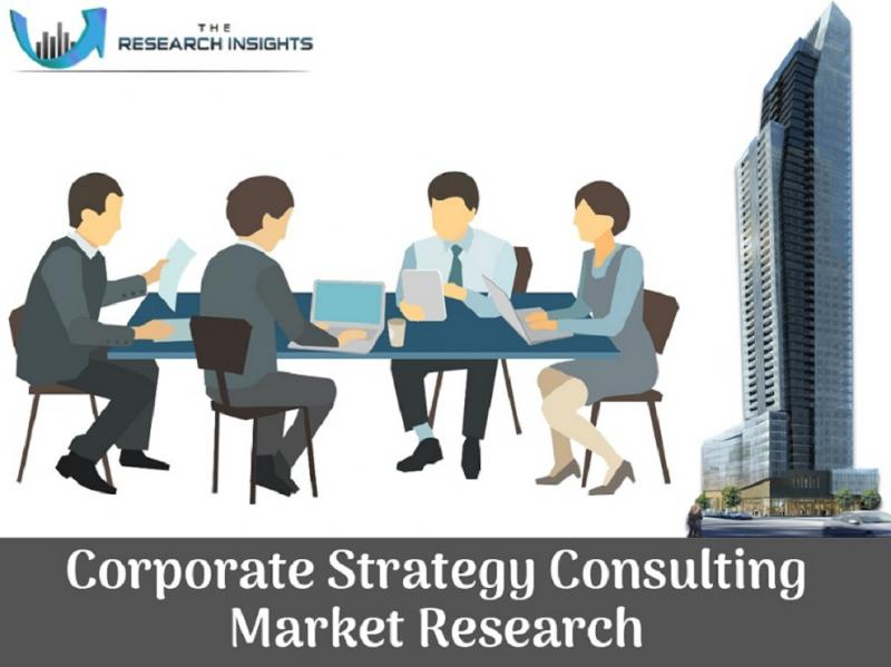 Profitable Strategic Report on Corporate Strategy Consulting