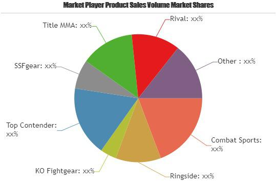 Kickboxing Equipments Market to See Huge Growth| Combat Sports,