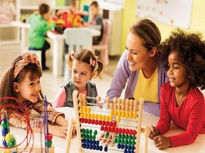 Early Childhood Education Market
