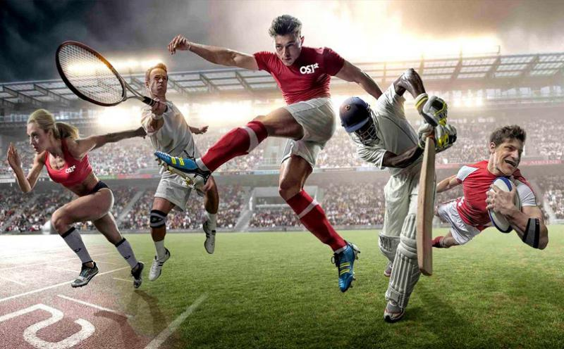 Sports League Software Market