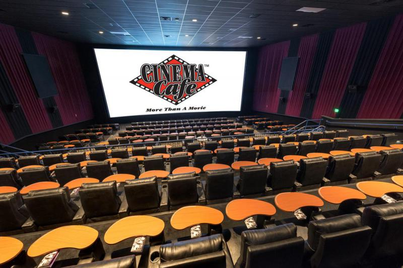 Movie Theater Market