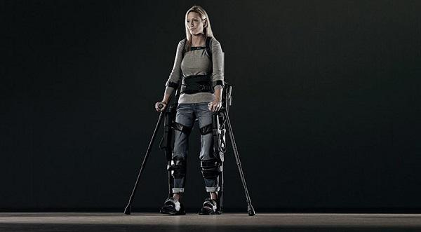Assisted Walking Device Market