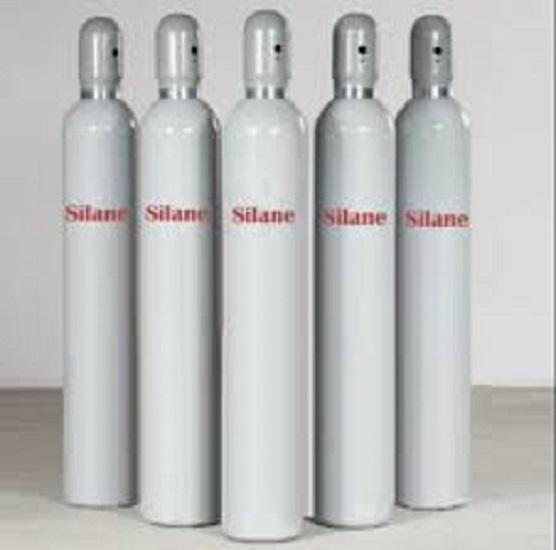 Silane Gas