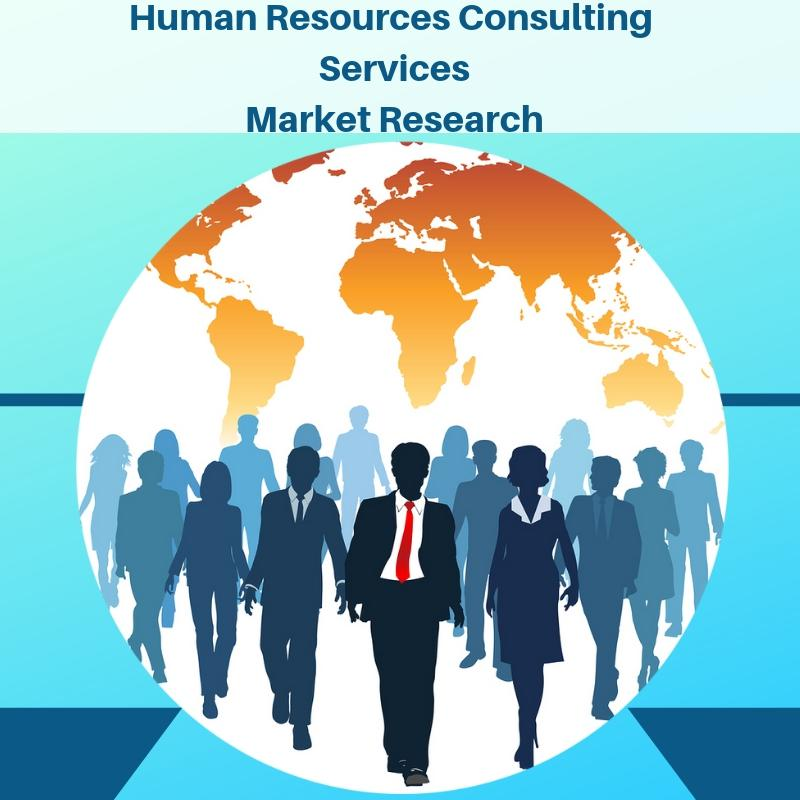 Huge Benefit of Human Resources Consulting Services Market