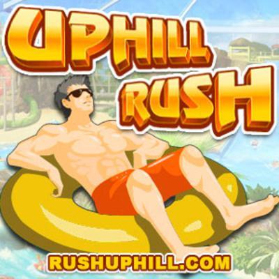 Rush Uphill