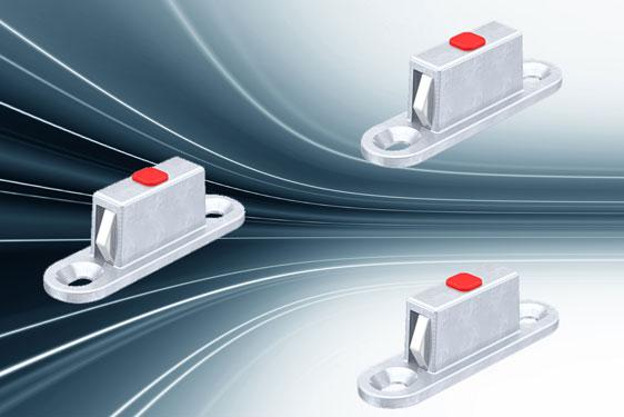 Stainless steel DST fastener from FDB Panel Fittings