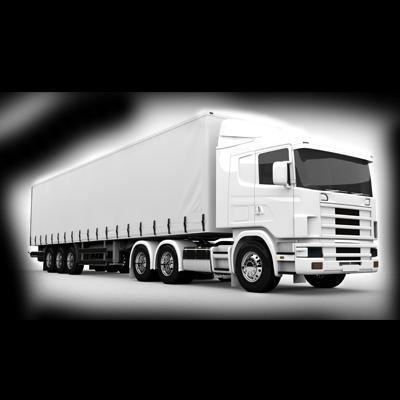 Connected Truck Telematics