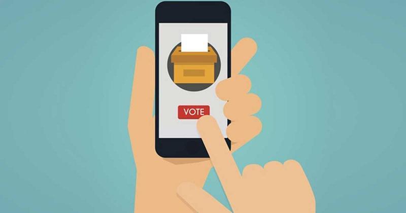 Digital Voting Market