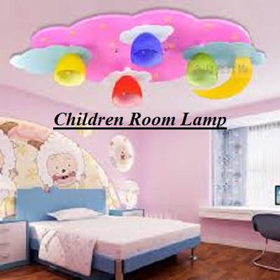 Children Room Lamp