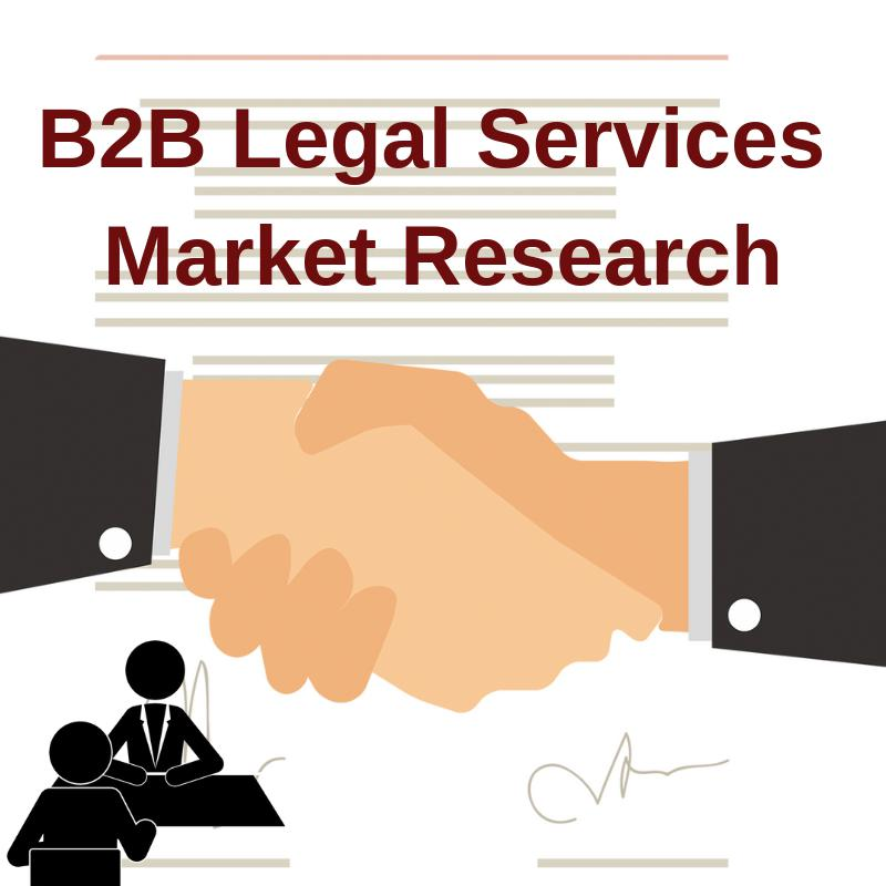 B2B Legal Services Market