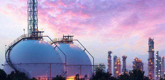 Industry 4.0 Oil and Gas Market