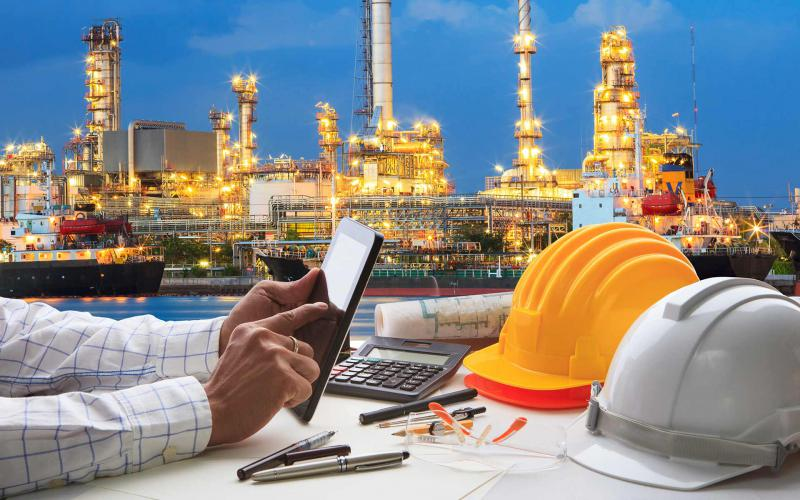 mobility management by oil and gas market