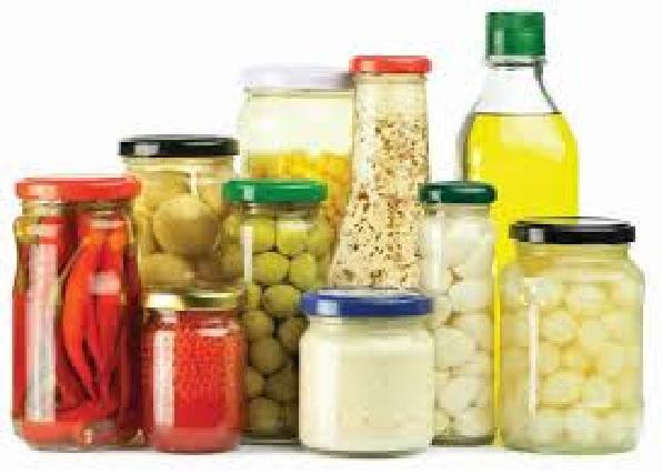 2026 Analysis on Food Packaging Glass Bottles Market