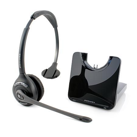 Wireless Headsets Market