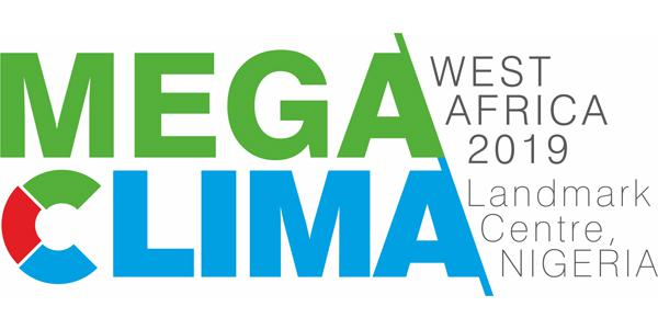 Mega Clima West Africa 2019: 3rd International Air Conditioning & Refrigeration Exhibition