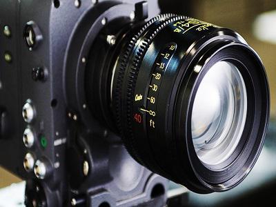 Cinema Lenses Market