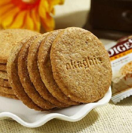 High Fiber Biscuit