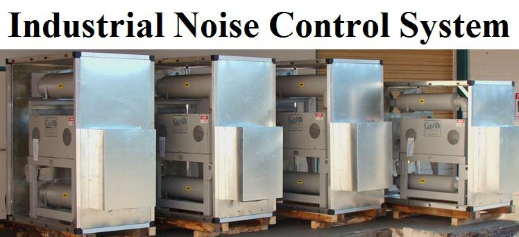 Industrial Noise Control System Market