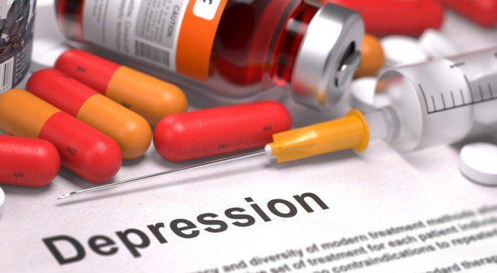 Anti-depressant Drugs Market