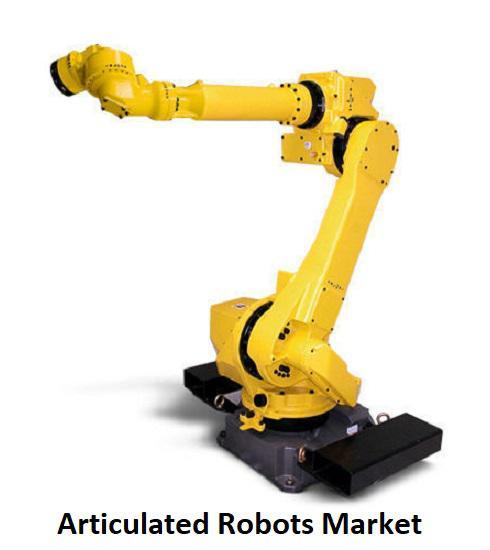 Articulated Robots Market