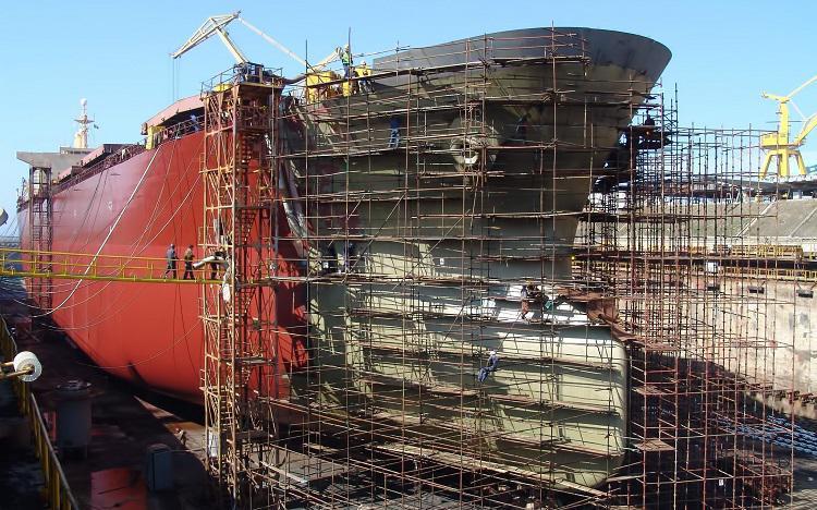 Shipbuilding Market