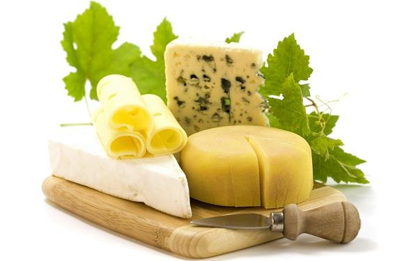 Enzyme modified Cheese