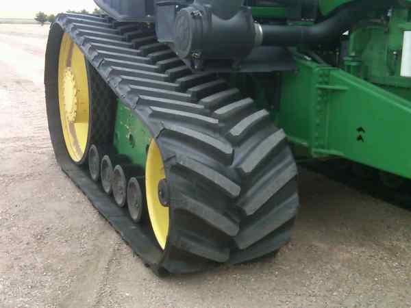 Global Agricultural Equipment Rubber Track Market 2019 Study