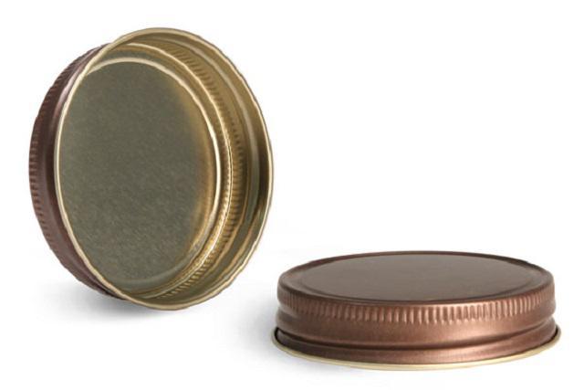 Metal Caps and Closures Market