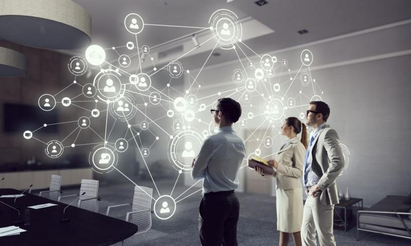 Astonishing Demand of Network Consulting Services Market