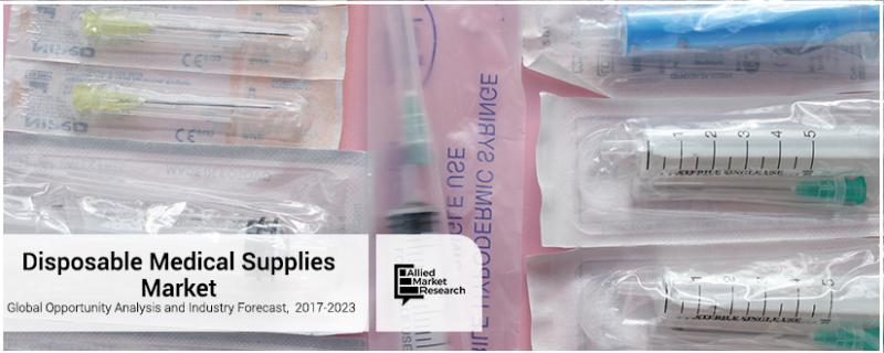 Disposable Medical Supplies Market