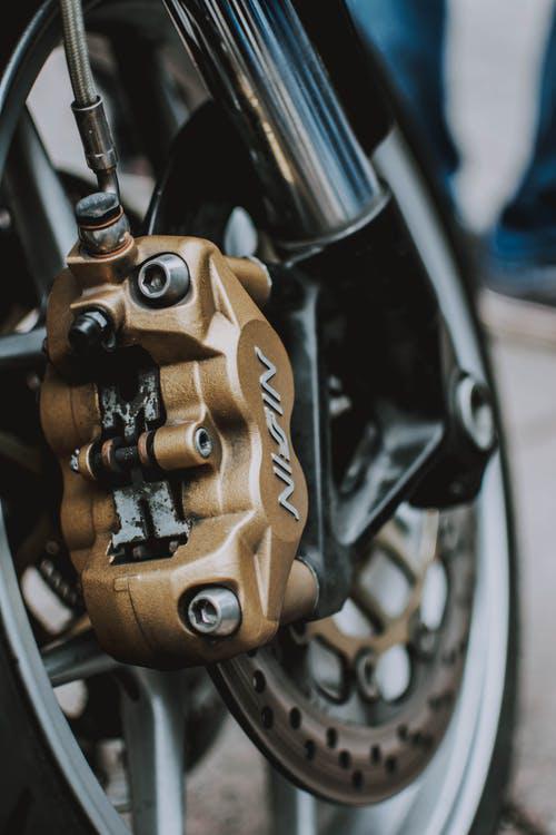 Automotive Brake System Market 5.7% of CAGR to Reflect
