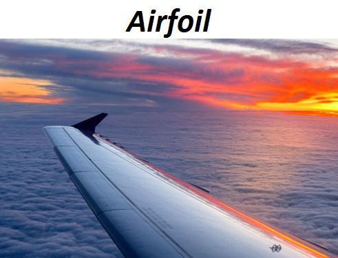 Airfoil Market